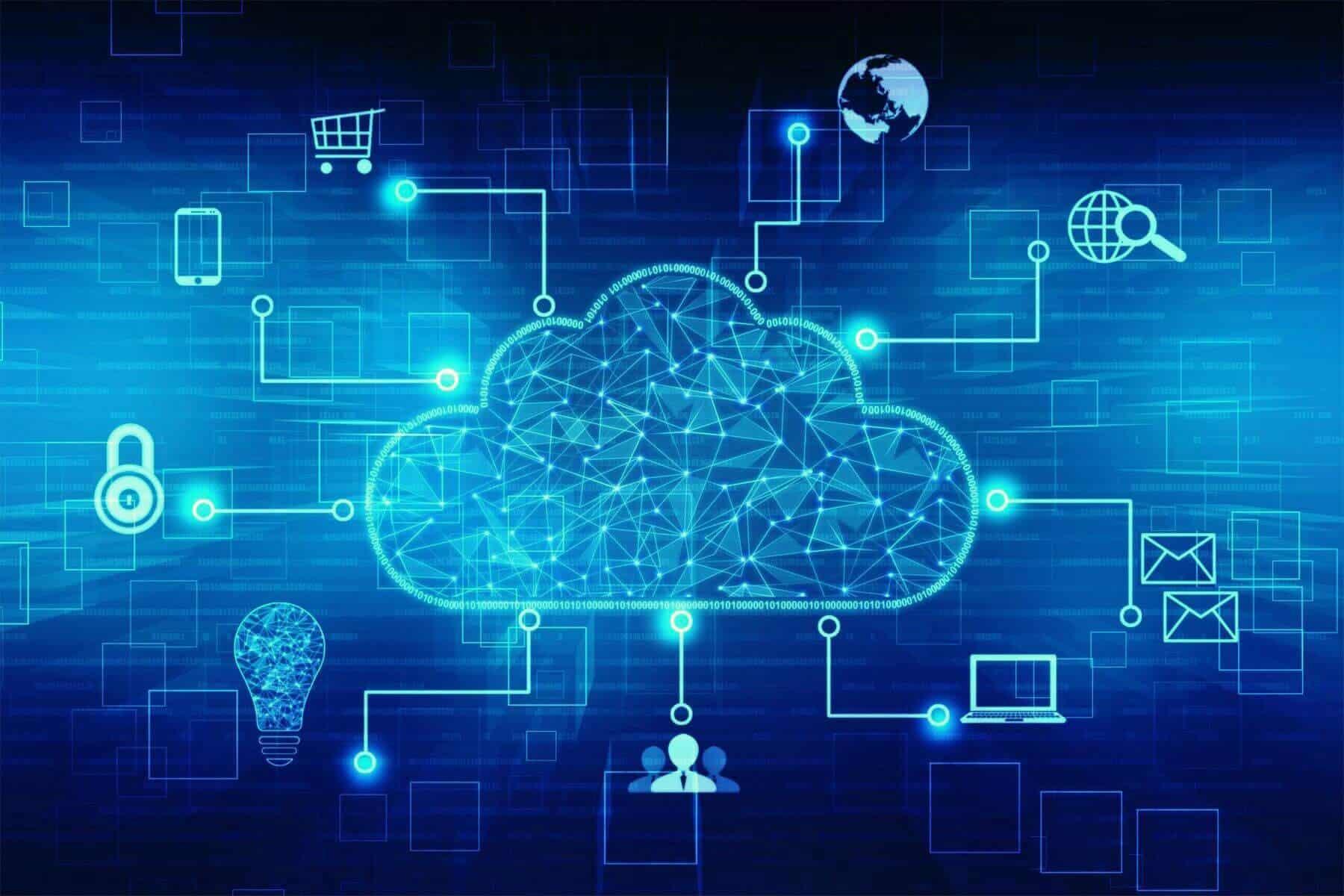 Bulut Servisleri Ve Çözümleri